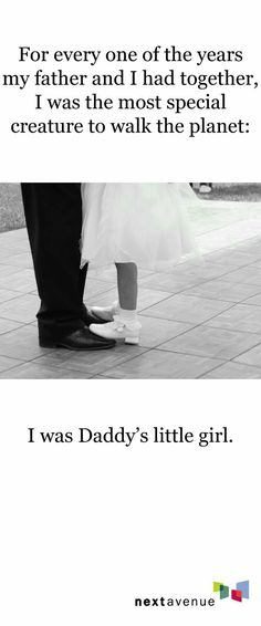 I miss you daddy. A favorite quote from one of our writers. Father's Day brings out the love in us Daddy's girls. Miss My Daddy, Rip Daddy, Miss You Dad, I Love My Dad, Blessed Quotes, Me Quotes, Qoutes, Daddys Little Girls, Daddys Girl