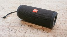 The third iteration of the JBL Flip is the best yet, and one of the best portable speakers you can get in its price range.