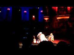Concert van Caetano Veloso en Gilberto Gil op 25 -06-15 - YouTube toda menina Baiana