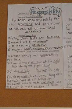 Learning Skills Ontario Responsibility Essay - image 4
