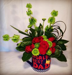 - You can give flowers for Father's Day! @Boyd's Flower Connection