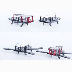 LS-250 Cicada 2500mm FPV Quadcopter Fiberglass Folding Frame Kit Drone Technology, Drones, Quad, Racing, Kit, Frame, Projects, Running, Picture Frame