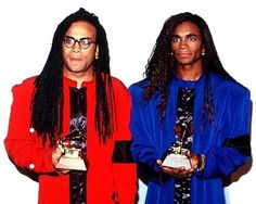 Milli Vanilli - Girl, you know it's true!