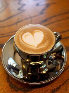 Macchiato at Omotesando Koffee's original Tokyo cafe Coffee World, Coffee Is Life, I Love Coffee, Hot Coffee, Coffee Drinks, Coffee Time, Coffee Cups, Coffee Shop Aesthetic, Cafe Cup
