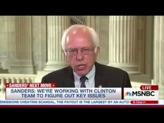 Bernie Sanders Gives No Indication That He Will Be Suspending His Campaign Anytime Soon | CNN Times