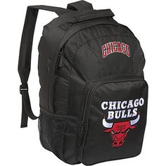 chicago bulls backpack Chicago Bulls 8a770a7c8