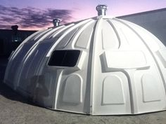 Good group with a manufacturing plant in Haiti. Underground Storm Shelters, Underground Homes, Dome Home Kits, Monolithic Dome Homes, Survival Shelter, Emergency Shelters, Quonset Hut Homes, Off Grid Tiny House, Portable Shelter