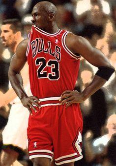 1996 NBA Final Moment