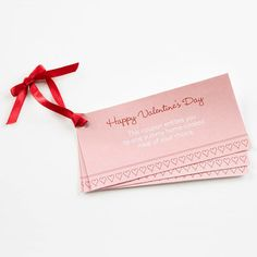 Downloadable Valentine's Day Coupons from BHG