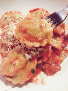 Soli ripieni, pasta fresca a forma di sole per il vostro weekend di #solocosebelle Su lamiacasashabby.com