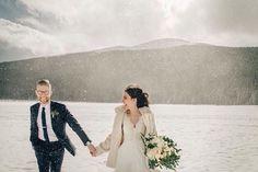 || Emma & Grace Real Bride || Denver, CO Bridal Shop ||  Photo: mksadler; mksadler.com