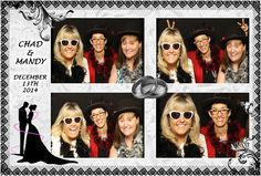 29 Best Photobooth Template Design Images On Pinterest Photo Booth