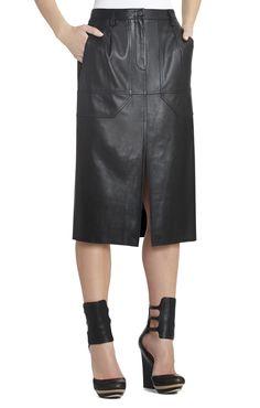 Cuff heels (bcbg)
