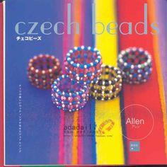 Revista Bead Diy 12 - Mary. 1 - Álbumes web de Picasa