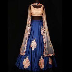 Shyamal & Bhumika summer collection