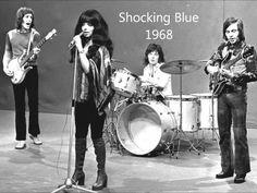 Shocking Blue-Send Me A Postcard - YouTube