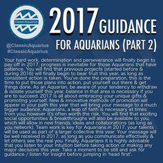 Part 2 of 2 #ClassicAquarius #Aquarius