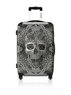 8cf835de3d 36 Best Funky suitcases images