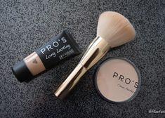 Un nouveau teint avec la marque Pro's