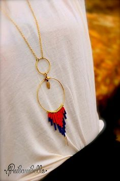 I like this pendant!