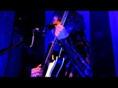 Lianne La Havas - Don't Wake Me Up - Village Underground - Live in London - July 17 2012- wow!