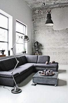 Jason Herings loft, Eindhoven, 2014 - Renee Arns Stylist interior designer 15-001