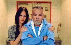 Charles Manson wedding off after it emerges that fiancee Afton Elaine Burton 'just wanted his corpse for display'