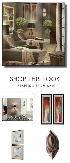 A home decor collage from March 2018 featuring architectural lamp, woven rug and black wall art. Gallery, Decor, Gallery Wall, Frame, Interior Decorating, Home, Interior, Wall, Home Decor