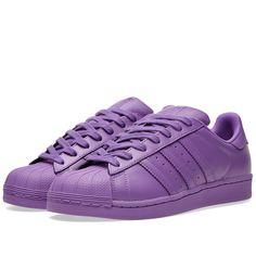 adidas originals superstar 2 men purple