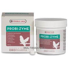 Probi-Zyme 200 gr. Probiótico para aves - Tienda Animales Alimentacion Complementos Mascotas Reus