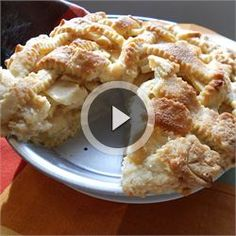 Apple Pie by Grandma Ople - Allrecipes.com One Pie to Rule Them All Our hands-down most popular pie has a 5-star rating, 6,000+ reviews, 17,000 pins, and serious cult status.