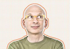 Seth Godin & the Personalized, Connected Future of #Marketing