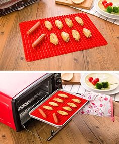 7 Best Pyramid Shaped Silicone Baking Mat Images
