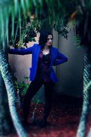 Regina Mills in Neverland by DreaminDii13