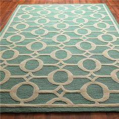 Teppich Designs für den Außenbereich, die man ins Haus bringen kann