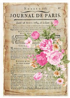 Journal de Paris