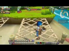 Heva Clonia Online - RAW Gameplay 2 - Heva Clonia Online [HCO] is a Free to play Role-Playing MMO Game MMORPG taking places into a stunning Fantasy World