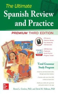 Textbooks don't have to be a bore. At an advanced Spanish level, you might wonder if you even need a textbook. These engaging, challenging books are for you! Grammar Skills, Grammar Book, Spanish Grammar, Teach Yourself Spanish, Spanish Practice, Spanish Lessons, Advanced Grammar, Sentence Examples, Improve Communication Skills