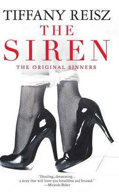The Original Sinners series by Tiffany Reisz