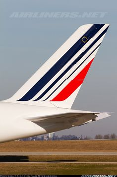 Air France A380 Commercial Plane, Commercial Aircraft, Air France, Air Inter, Airline Logo, Airplane Photography, Passenger Aircraft, Private Plane, Aircraft Painting