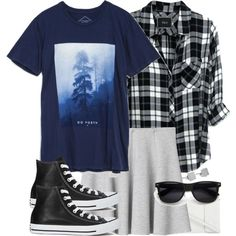 """""""Stiles Inspired Spain Trip Outfit"""" by veterization on Polyvore"""