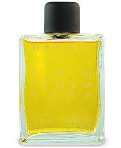 Neroli Eau de Parfum by  Profumum. Orange blossom, wood of orange, myrrh.