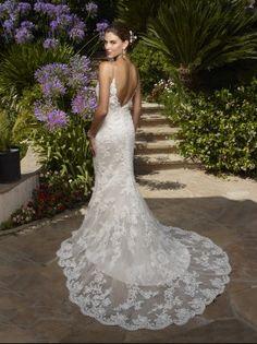 Casablanca Bridal :: Collections