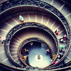 Vatikan muzesi/ roma