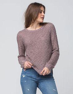 57b466f36c Cute Sweaters   Knit Sweaters for Women. Cute SweatersSweaters For WomenSweater  OutfitsKnitting ...