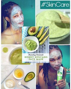 Who said you had to spend a whole lot to get the same and even better results that you get at a spa? Make your own facial scrubs and masks using organic produce such as avocado honey and brown sugar. Follow My skin care journey for tips and more! Don't forget to turn on those post notifications so that u don't miss out on all this good stuff! #skincare #healthyskin #oilpulling #waterdiet #avocadomask #avocado #coconutoil