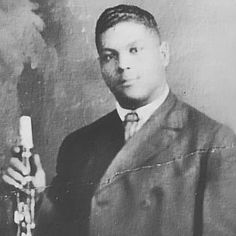 Sidney Bechet is considered among the 4 most influential jazz musicians during the music's first 50 years (Along with Buddy Bolden, Armstrong and Jelly Roll Morton). Description from pinterest.com. I searched for this on bing.com/images