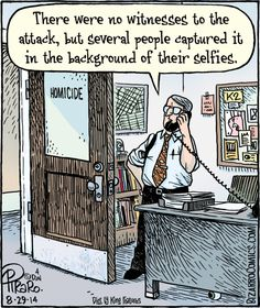 Bizarro Comic Strip for August 29, 2014 | Comics Kingdom