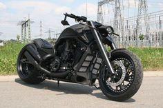 Harley-Davidson V-Rod PIRATE (NO-LIMIT-CUSTOM)