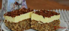 Krispie Treats, Rice Krispies, Tiramisu, Keto, Ethnic Recipes, Desserts, Food, Tailgate Desserts, Deserts